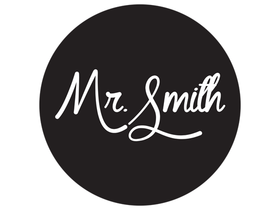 MR. SMITH Agency